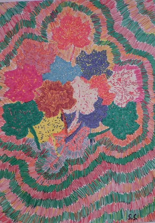 Herbstblätter 7. oder 8. Klasse Hauptschule
