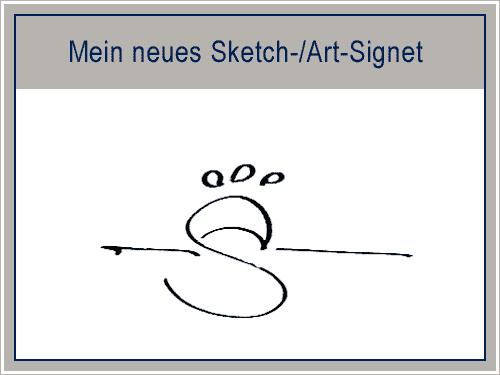 Signet Silke Schümann